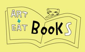 ART+EAT BOOKS